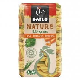 Macarrones Gallo vegetales 400 g.