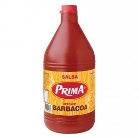 Salsa ketchup barbacoa