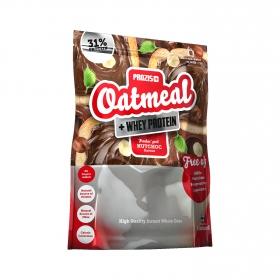 Harina de avena Prozis Whey  integral sabor chocolate 400 g