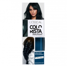 Tinte Colorista Washout Denimhair