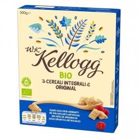 Cereales integrales ecológicos W.K Kellogg 300 g.