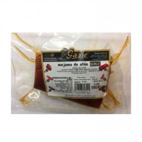 Mojama de atún solomillo Salazones Garre 200 g