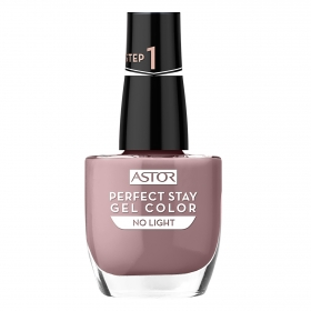 Laca de uñas Perfect Stay Gel Color No Light 114 Astor 1 ud.