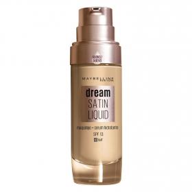 Maquillaje Dream satine nº 43 Buff Maybelline 30 ml.