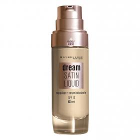Maquillaje Dream satine nº 30 Sand Maybelline 30 ml.