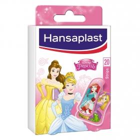Tiras adhesivas Princesas