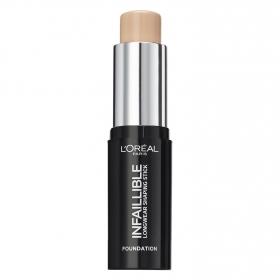 Maquillaje Infalible stick nº 180 Beige eclat L'Oréal 1 ud.