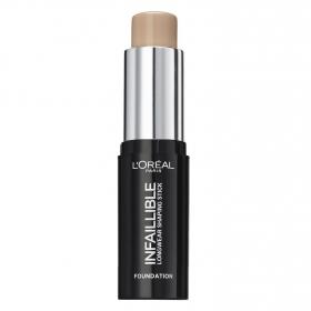 Maquillaje Infalible stick nº 200 Miel L'Oréal 1 ud.