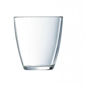 Vasos Redondo Concepto Transparente
