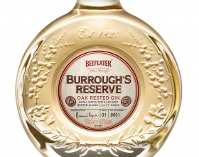 Beefeater Burrough's Reserve Ginebra