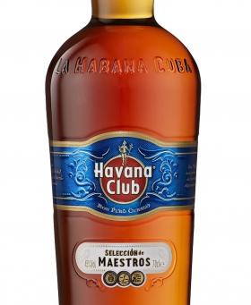 Havana Club Selección de Maestros Ron
