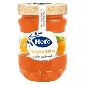 Confitura de naranja dulce  Hero 345 g.