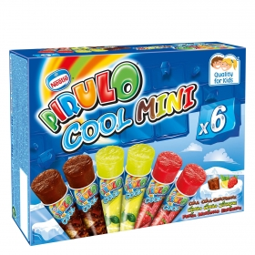 Helado mini cool
