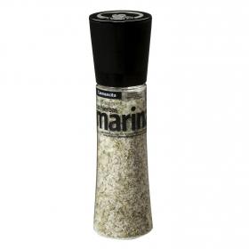 Molinillo sal marina con hierbas Carmencita 328 g.