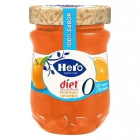 Confitura de naranja amarga Diet Hero 280 g.