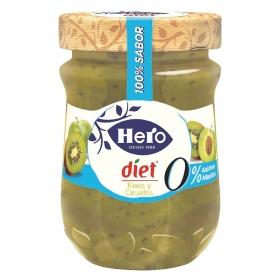 Confitura de kiwi Diet Hero 280 g.