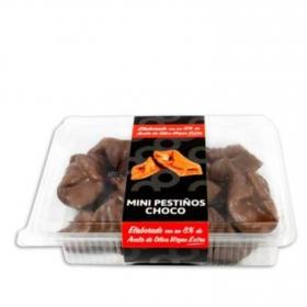 Mix pestiños chocolate 8% aceite oliva 270 g