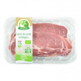 Aguja de Cerdo con Hueso Ecológica Hemosa 500 g aprox