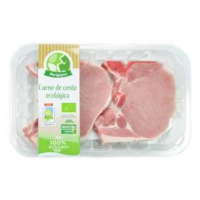 Chuleta Lomo de Cerdo Ecológica Hemosa 500 g aprox