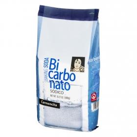 Bicarbonato sódico Carmencita 1 kg.