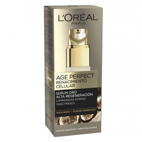 Serum Age Perfect Renacimiento celular L'Oréal 30 ml.