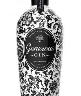 Generous Ginebra