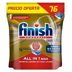 Lavavajillas máquina Todo en 1 Max