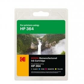 Multipack Cartucho Compatible hp364