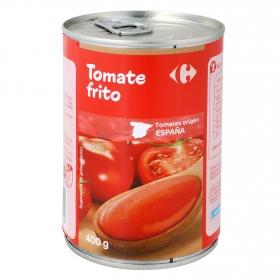 Tomate frito Carrefour lata 400 g.