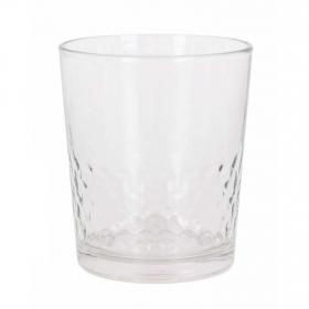 Set de Vasos Vidrio HOME STYLE Eneo 36 cl - Transparente