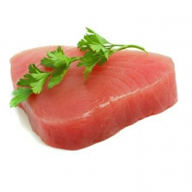 Filete de atun congelado 170 g