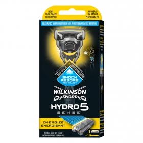 Maquina afeitado Hydro 5 Sense