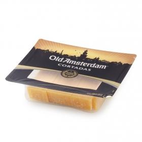 Queso gouda curado cortadas Old Amsterdam Westland 200 g