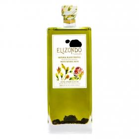 Aceite de Oliva Virgen Extra trufa negra natural