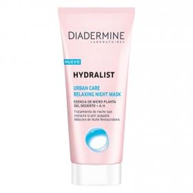 Tratamiento de noche que restaura la piel apagada