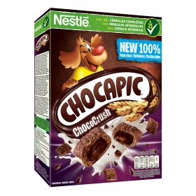 Cereales Chocapic ChocoCrush
