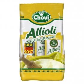 Salsa alioli Chovi 8 ud.