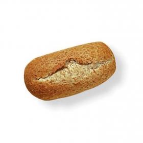 Panecillos de pan integral 100% 70 g