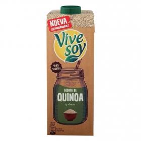 Bebida de quinoa