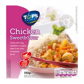 Chicken Sweet&Sour