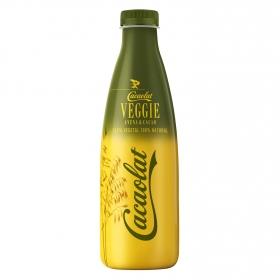 Bebida de avena y cacao Cacaolat botella 1 l.