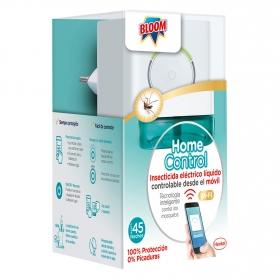 Insecticida eléctrico líquido controlable desde el movil Home Control