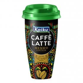 Café con leche Mexico