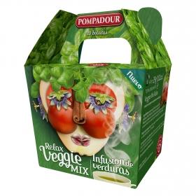 Infusión de verduras Relax Veggie Mix