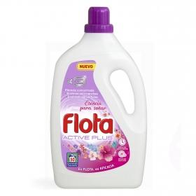 Detergente esencia para soñar líquido Active Plus Flota 50 lav.
