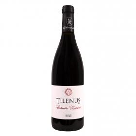 Vino Tilenus D.O. Bierzo tinto Colección Barricas 75cl.