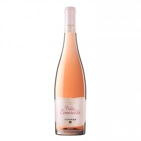 Vino D.O. Cataluña rosado Viña Esmeralda Torres 75 cl.