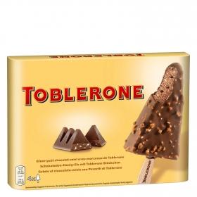 Bombón helado