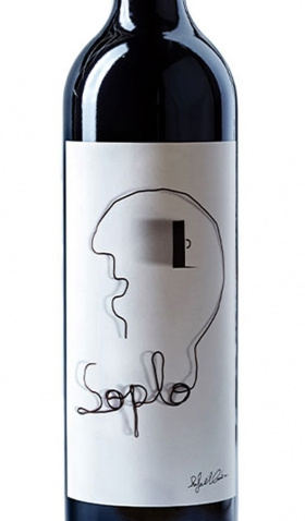Soplo Tinto 2014