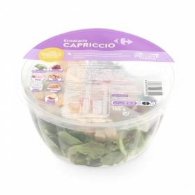 Ensalada Capriccio Carrefour bolsa 185 g